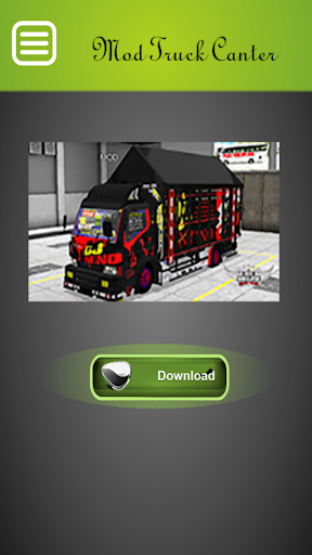 Mod Truck Canter Bussid Indonesia Update 2.0 Paidproapk.com 3