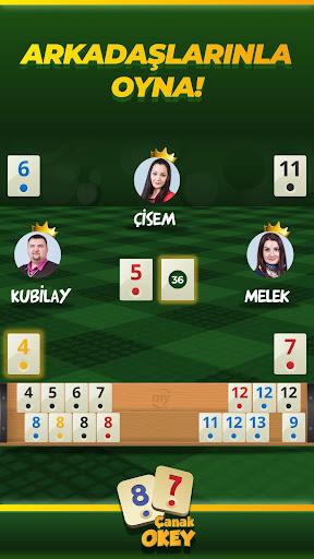 u00c7anak Okey - Mynet 2.14.0 screenshots 3