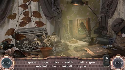 Time Machine - Finding Hidden Objects Games Free screenshots 5