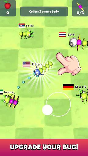 Bug Battle 3D 1.1.0 screenshots 3