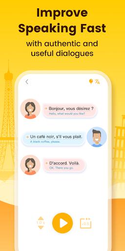 LingoDeer: Learn Languages - Japanese, Korean&More apktram screenshots 5
