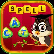Spelling Master : Kids Spelling Learning
