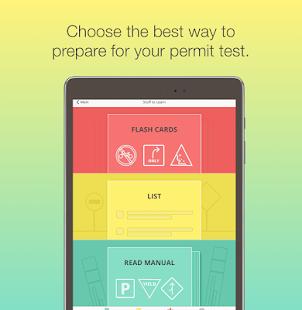 Permit Test Mississippi MS DMV Driver's License Ed