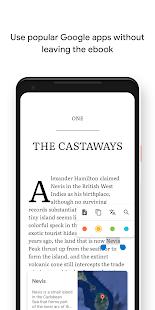 Google Play Books - E-Books, Hörbücher und Comics