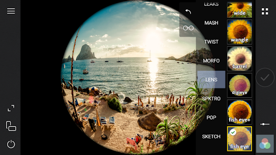 Cameringo+ Filters Camera 2