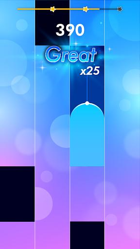 Piano Music Tiles 2 - Free Music Games 2.4.9 screenshots 2