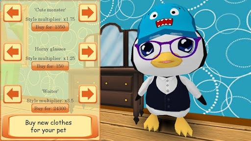 Cute Pocket Pets 3D apktram screenshots 7