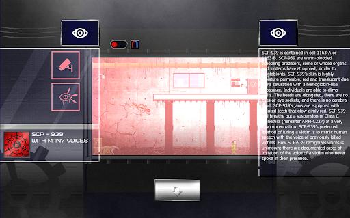 SCP - Viewer  screenshots 6