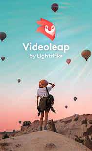 Image For Videoleap by Lightricks. Official Android release! Versi 1.0.7.1 5