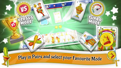 Chinchon Loco : Mega House of Cards, Games Online! screenshots 2