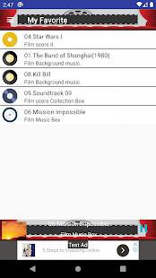 Relax Music~Film Score Music
