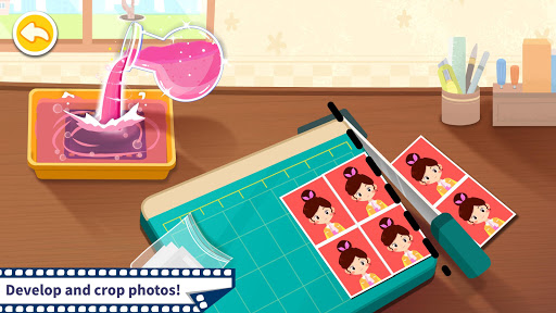 Baby Panda's Photo Studio 8.52.00.02 screenshots 14