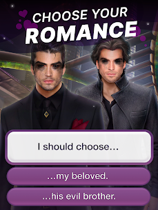 Novels. Choose your story: choice & decisions game Mod 1.15.7 Apk [Unlimited Gems] 3