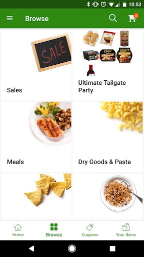 Publix Delivery & Curbside apktram screenshots 3