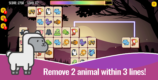 Connect Animal Classic 1.30 screenshots 5