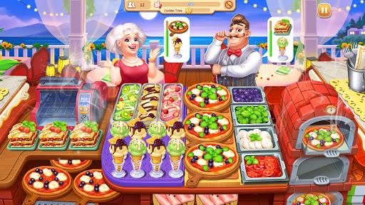 My Restaurant: Crazy Cooking Games & Home Design 1.0.30 screenshots 4
