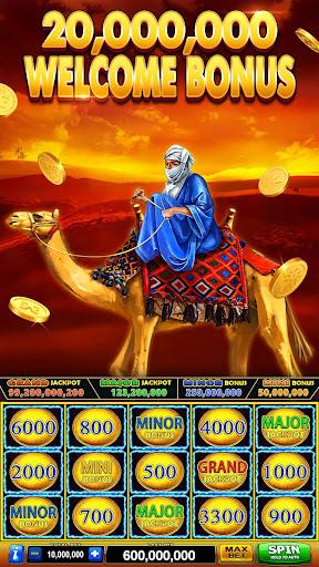 Magic Vegas Casino: Slots Machine screenshots 1