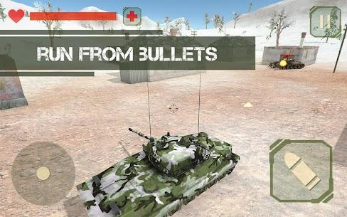 Armored Tank Battle Strike 3D Game Hack & Cheats 2