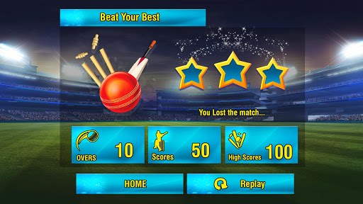 World Cricket Cup 2019 Game: Live Cricket Match apkpoly screenshots 7