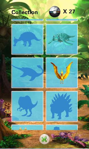 Dinosaur GO 3.4 screenshots 6