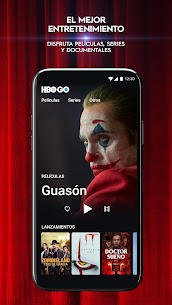 HBO GO ® 1