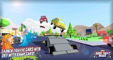 Dude Theft Wars: Open World Sandbox Simulator BETAのおすすめ画像5