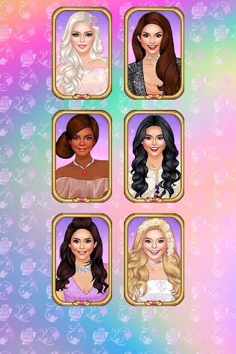 Top Model Dress Up - Fashion Salon  Screenshots 3