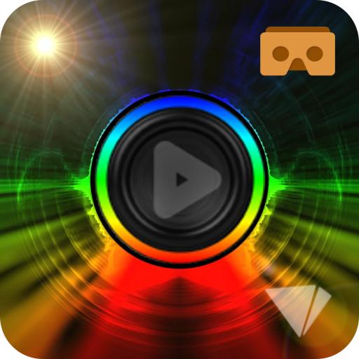 Spectrolizer - Music Player & Visualizer APK