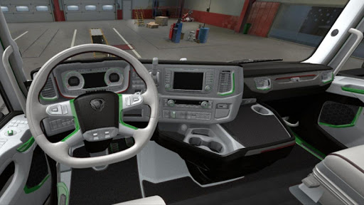 Euro Drinving Truck Simulator 2020 apkdebit screenshots 6