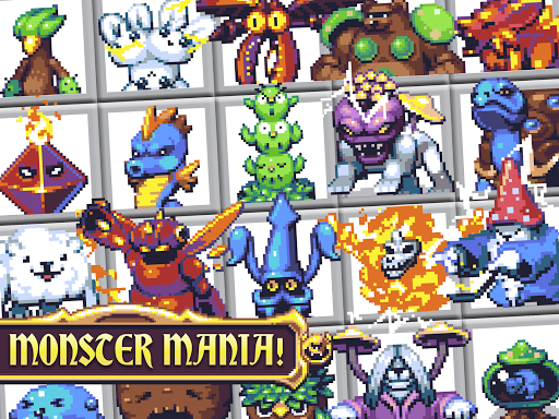 Epic Monster TD - RPG Tower Defense 80 screenshots 2