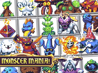 Epic Monster TD – RPG Tower Defense Mod Apk (Max Attack Range) 2