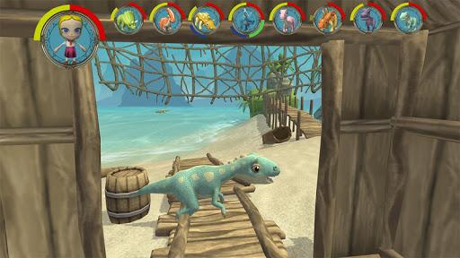 Jurassic Dino Kids: Evolution 21.1.3 screenshots 2