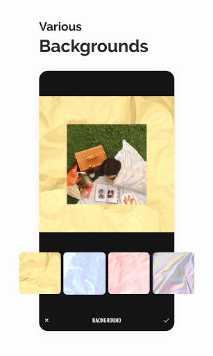 Fotor Photo Editor - Design Maker & Photo Collage