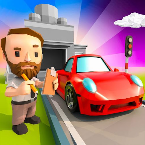 Idle Inventor - Factory Tycoon 1.0.2