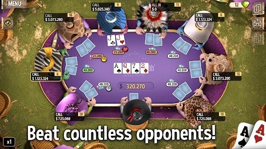 Governor of Poker 2 Premium v 3.0.18 (Mod Money) 4
