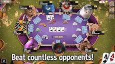 Governor of Poker 2 - HOLDEMのおすすめ画像5