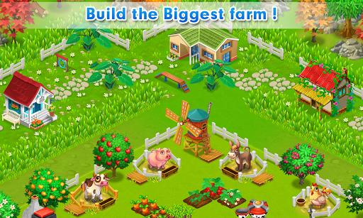 Big Little Farm APK MOD – Pièces Illimitées (Astuce) screenshots hack proof 1