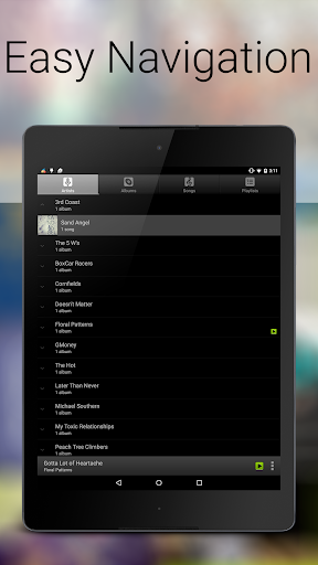 Music Player 11.0.32 Screenshots 2