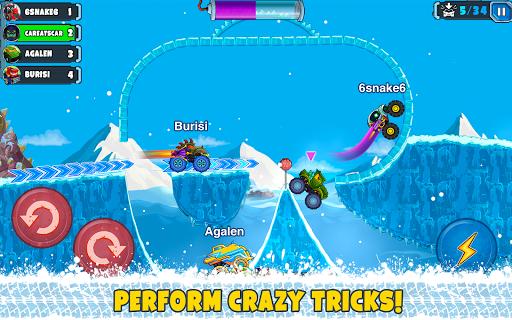 Car Eats Car Multiplayer Race 1.0.6 screenshots 21