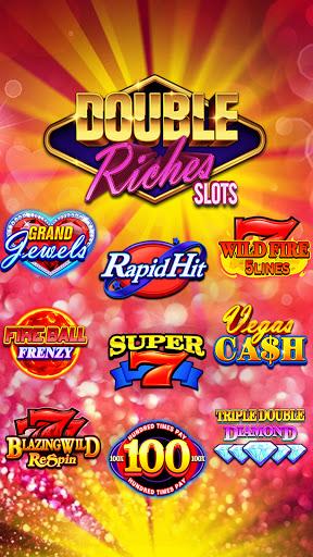Double Rich Slots - Free Vegas Classic Casino 1.6.0 screenshots 7