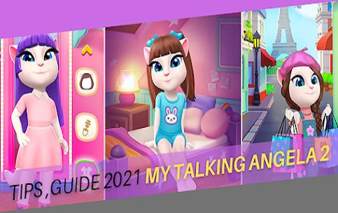 Guide for Angela 2 tips 5