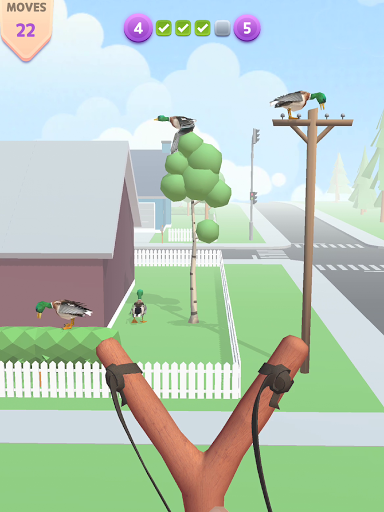 Sling Birds 3D modavailable screenshots 19