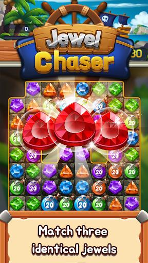 Jewel chaser apklade screenshots 1