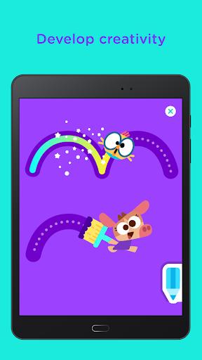 Lingokids - A fun learning adventure  Screenshots 11