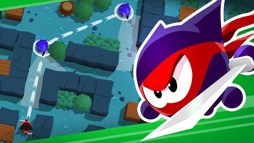 Ninja Cat Assassin screenshots 7