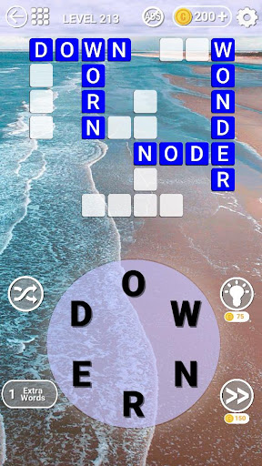 Word Land:Connect letters join nature trip-journey 1.802 screenshots 5