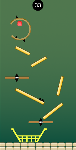 jelly route screenshot 1