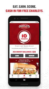 Charleys Rewards