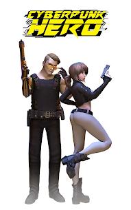 Cyberpunk Hero Mod Apk (Unlimited Coins/One Hit Kill) 6