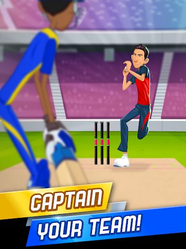 Stick Cricket Super League apkdebit screenshots 11